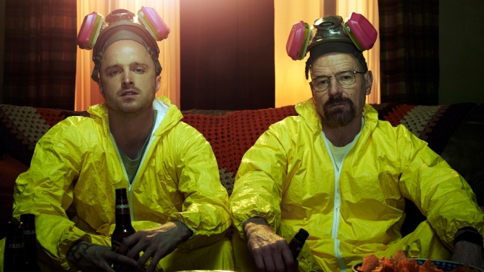 20 Things I Love About Breaking Bad