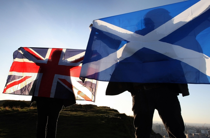 I'm Not Voting in the Independence Referendum